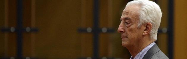 Torino, è corsa contro il tempo per il processo a Gabetti e Grande Stevens