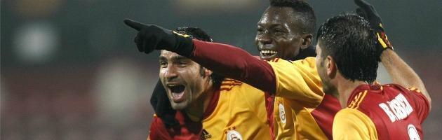 Non solo Galatasaray: lo sport pietra miliare della locomotiva Turchia