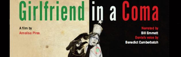 Girlfriend in a coma, prima regionale ai Teatri di Vita