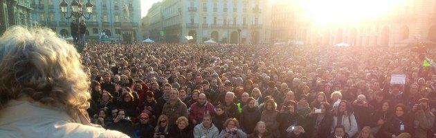 """Elezioni, Grillo: """"Una commissione d'inchiesta per il Pd sul caso Mps"""""""