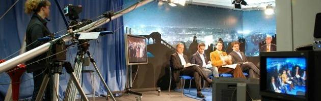 Interviste tv a pagamento, tre giornalisti sospesi e due censurati