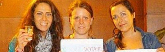 Niente urne per l'Erasmus, ma al voto di protesta vince il centrosinistra