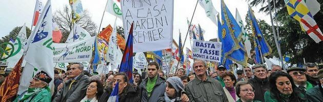 """Lega Nord Emilia, """"truccato il congresso 2007 con tessere false"""""""