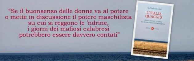 Calabria, insulti e boicottaggio per il libro sulle donne contro la 'ndrangheta