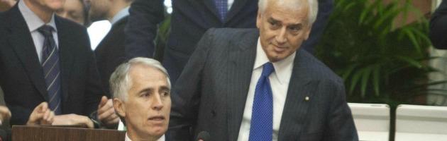 Coni, Giovanni Malagò nuovo presidente. Battuto l'ex segretario Pagnozzi