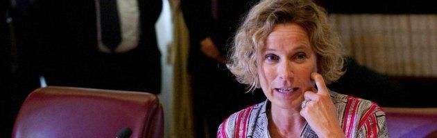 """Maxxi, alt di Melandri al film su crisi e Berlusconi. """"Ha valenza politica"""""""
