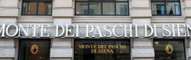 """Rimini, imprenditore in crisi rapina filiale Monte dei Paschi: """"I ladri siete voi"""""""