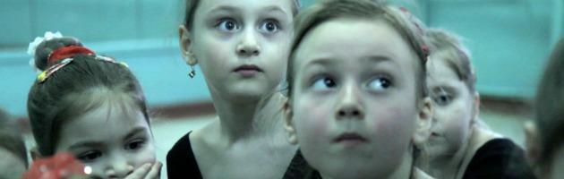Nadea e Sveta, il documentario di Maura Delpero distribuito dalla Cineteca