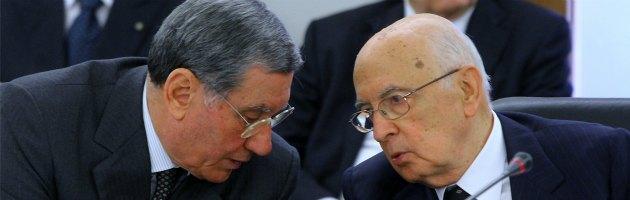 Trattativa Stato-mafia, ecco il carteggio tra Grasso e il pg della Cassazione