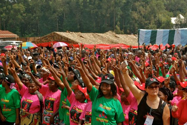 One Billion Rising, la danza delle donne di ogni angolo del mondo