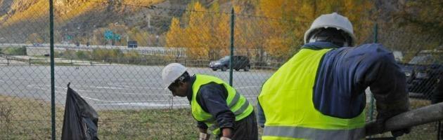 Lavoro, nel 2012 oltre 1 milione di licenziamenti: aumento del 14%