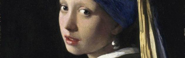 Pittura, esclusiva italiana: a Bologna La ragazza con l'orecchino di perla