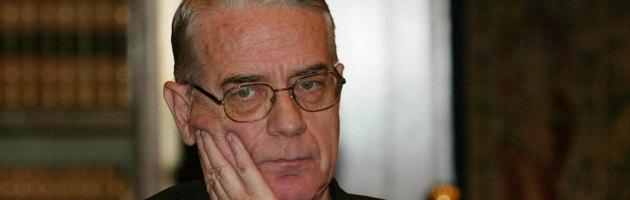 "Dimissioni Papa, padre Lombardi: ""Colti di sorpresa. Situazione inedita"""
