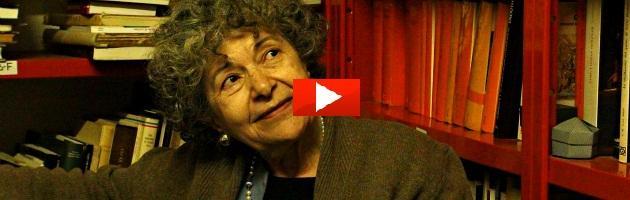 """Paola Pallottino: """"Così nacque 4 marzo '43, il 'vestito' di Lucio Dalla"""" (video)"""
