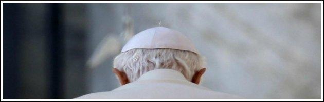 """Benedetto XVI, l'ultimo giorno. """"Totale obbedienza e reverenza a futuro papa"""""""