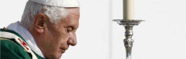 """Dimissioni Papa, dal preservativo inutile a Maometto: i """"peccati"""" di Ratzinger"""