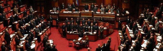 Parlamento e volontà popolare: su 27 proposte di legge, solo una arriva in aula