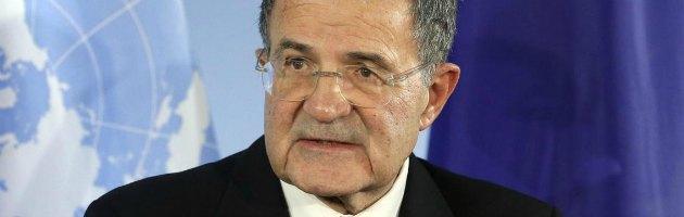 Compravendita senatori, ex premier Prodi ascoltato dai pm di Napoli