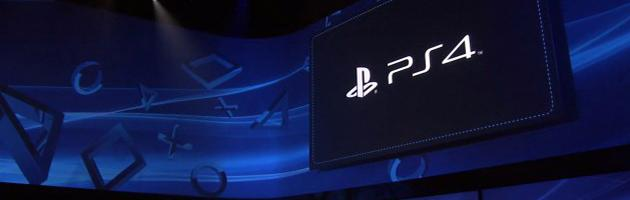 Nuova Playstation 4