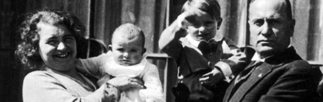 """Il Pdl di Bologna: """"Una sala di quartiere intitolata a Rachele Mussolini"""""""