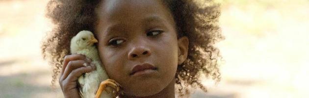 Re della terra selvaggia, film rivelazione 2013, in anteprima con Biografilm
