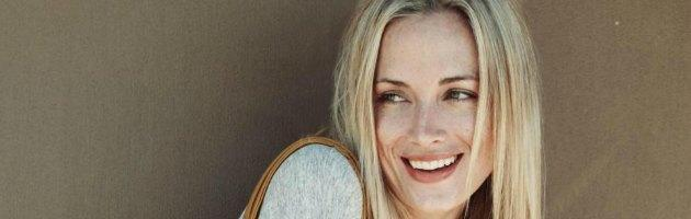 Pistorius, la fidanzata modella che si batteva contro la violenza sulle donne