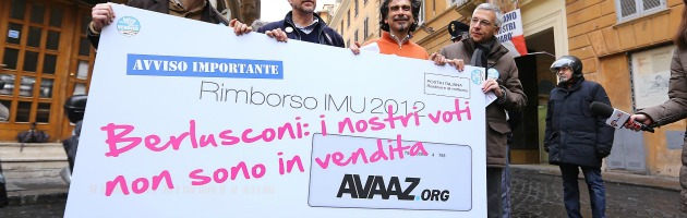 Rimborso Imu, il ministro svizzero smonta la bufala di Berlusconi