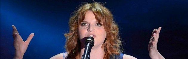Chiara Galiazzo a Sanremo 2013