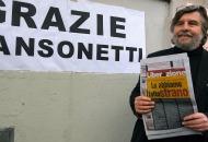 """Elezioni, Sansonetti su Libero: """"Pace  tra Pd e Pdl e Berlusconi al Quirinale"""""""