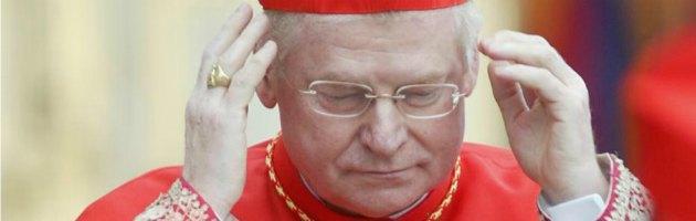 Dimissioni Papa, in pole Scola: ciellino ex prof di filosofia di Berlusconi
