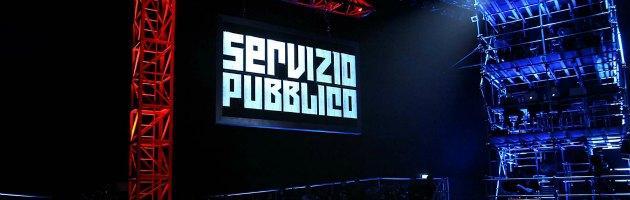Servizio Pubblico, il programma più amato e discusso sui social network