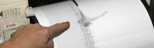 Terremoto nell'Appennino, lieve scossa. E' l'undicesima in tre giorni