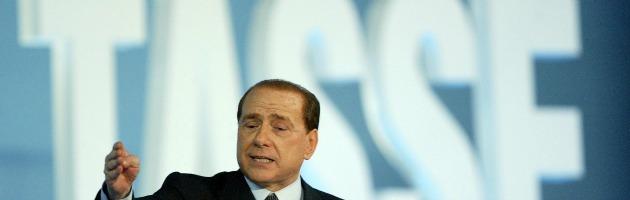 """Elezioni, Silvio Berlusconi: """"Subito la legge elettorale e poi di nuovo al voto"""""""