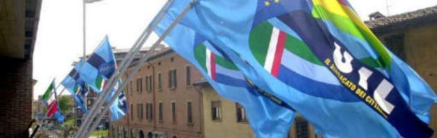 Reggio Emilia, Uil licenzia 7 dipendenti con un fax
