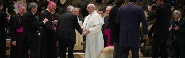 """Papa Francesco, """"Come vorrei una Chiesa povera per i poveri"""""""