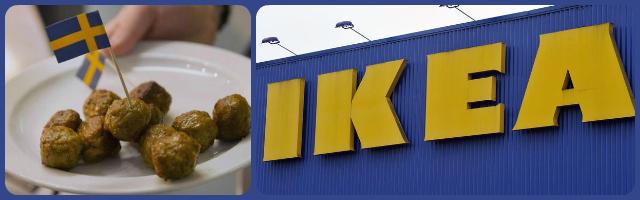 Polpette Ikea