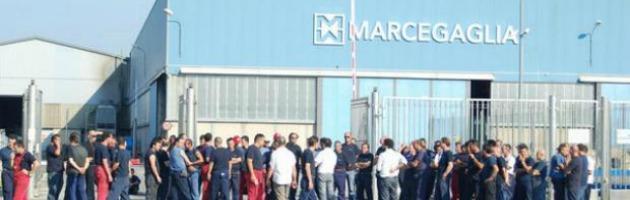 """Forlì, Marcegaglia chiede indietro i soldi agli operai: """"Non raggiunti gli obiettivi"""""""