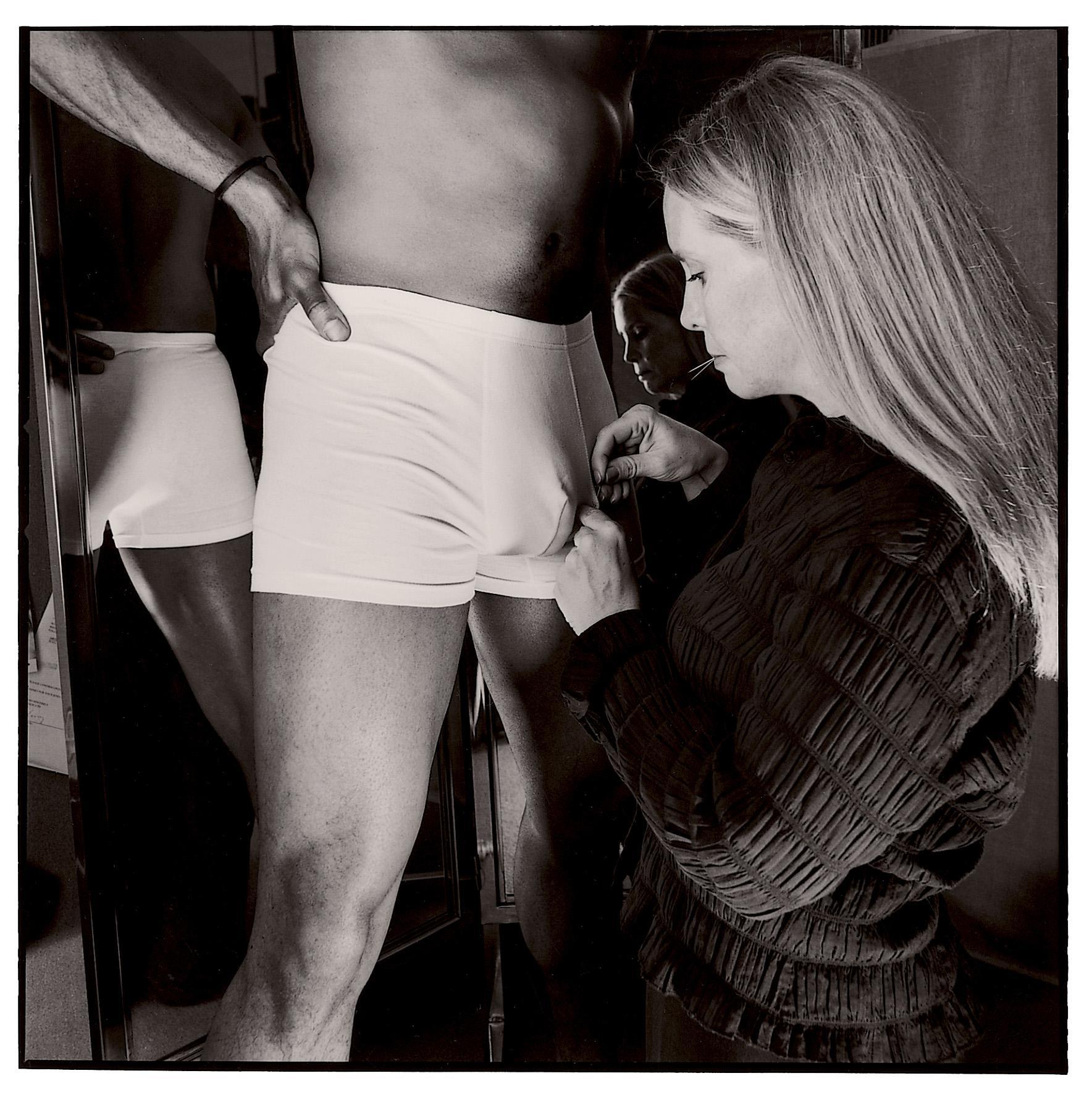 Men's Underwear Designer