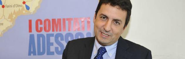 """I renziani all'attacco di Bersani: """"Inseguire Grillo è uno spettacolo penoso"""""""
