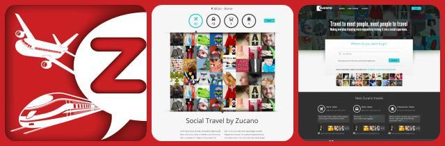 Social Travel Zucano