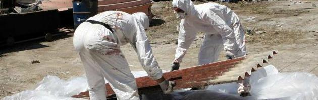 """Cancro al fegato, l'Università di Bologna: """"C'è correlazione con l'amianto"""""""