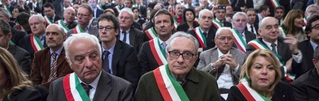Anche l'Europa mette il dito sulla stretta di Roma agli enti locali