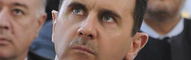 """Siria, la minaccia di Assad: """"C'è il rischio di una guerra in tutto il Medioriente"""""""