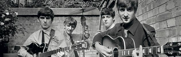 Blow up, in una mostra la Swinging London dei Beatles e di Antonioni (foto)