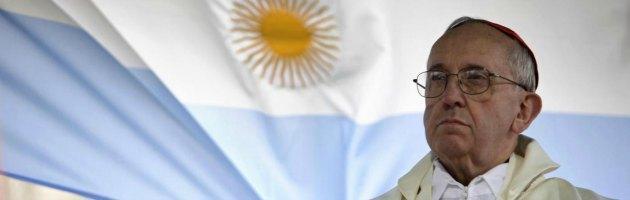 Bergoglio, il nuovo Papa ex sfidante di Ratzinger al Conclave 2005