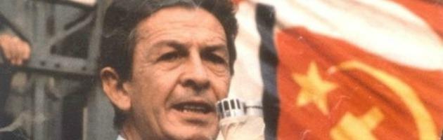 Enrico Berlinguer, la sua vita e il suo pensiero a teatro