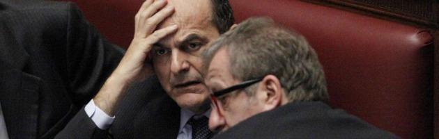 Nuovo Governo, Maroni e Pdl pronti alla fiducia. Per ora Bersani non vuole
