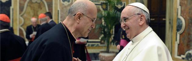 Papa Francesco cerca il segretario di Stato: in pole Baldisseri e Filoni
