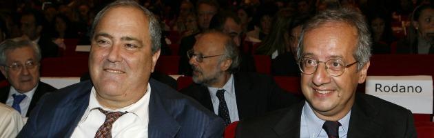 """Elezioni, Veltroni: """"Governo su iniziativa del Colle"""". Bettini: """"Non a guida Bersani"""""""