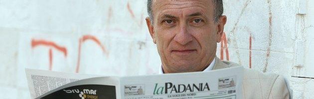 Leonardo Boriani ex Direttore La Padania